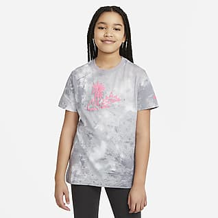 Nike Sportswear Older Kids' (Girls') T-Shirt