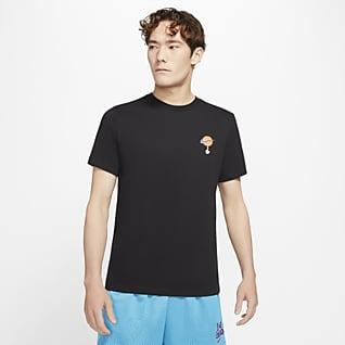 Nike x Space Jam: A New Legacy เสื้อยืดบาสเก็ตบอลผู้ชาย