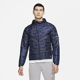 Nike AeroLoft Men's Running Jacket