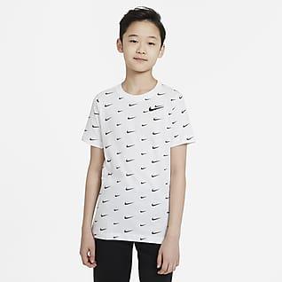 Nike Sportswear Camiseta - Niño