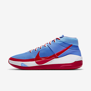 KD13 EP Basketball Shoe