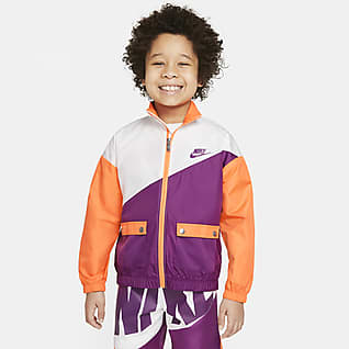 Nike Little Kids' Packable Jacket