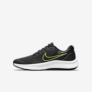 Nike Star Runner 3 Big Kids' Running Shoes