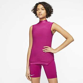 Nike City Ready Débardeur de training pour Femme
