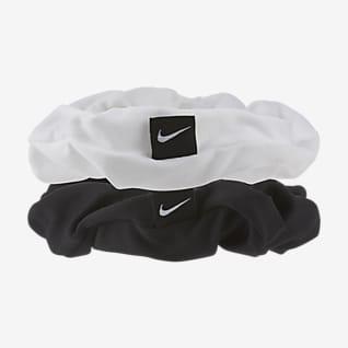 Nike Scrunchies (paquete de 2)