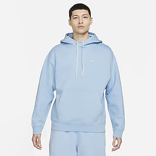NikeLab Men's Fleece Hoodie