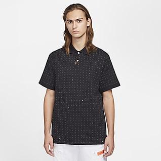 The Nike Polo Men's Printed Polo