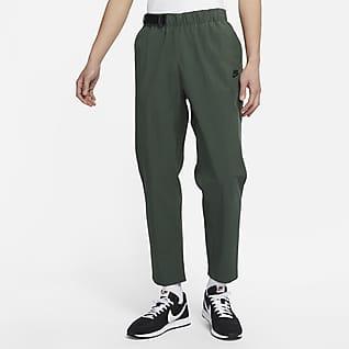 Nike Sportswear Premium Essentials 男子梭织长裤
