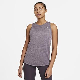 Nike Dri-FIT Camiseta de tirantes de entrenamiento para mujer