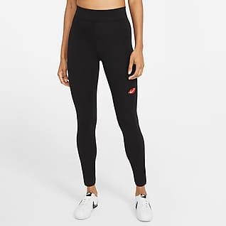Nike Sportswear Essential Leggings de tiro alto para mujer