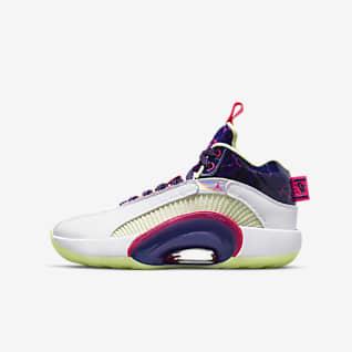 Air Jordan XXXV Luka (GS) 大童篮球童鞋