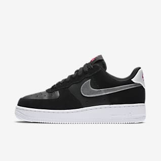 Mulher Air Force 1 Sapatilhas. Nike PT