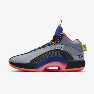 "Air Jordan XXXV ""Center of Gravity"" Баскетбольная обувь"