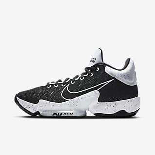 Nike Zoom Rize 2 (Team) Баскетбольная обувь