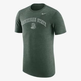 Nike College (Michigan State) Men's T-Shirt