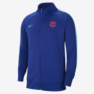 F.C. Barcelona JDI Men's Jacket