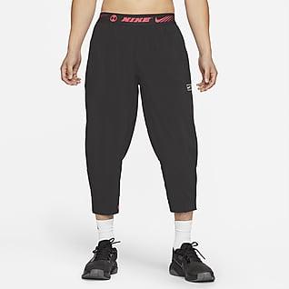 Nike Sport Clash กางเกงเทรนนิ่งผู้ชาย