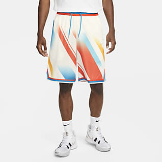 Nike Dri-FIT Męskie spodenki do koszykówki DNA