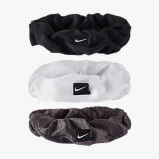 Nike Gathered Hair Ties (3-Pack)