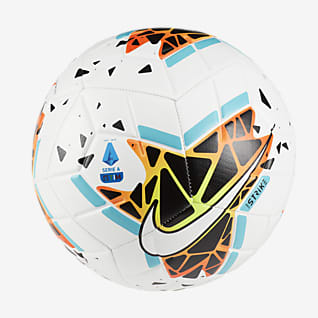 Serie A Strike Fotboll