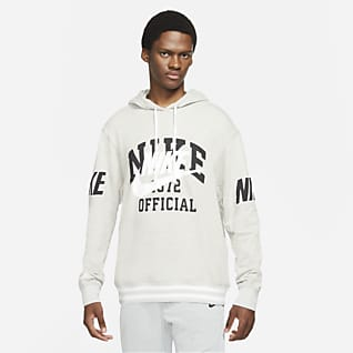 Nike Sportswear Sudadera con capucha de tejido French terry - Hombre