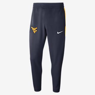 Nike College Spotlight (West Virginia) Men's Pants