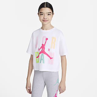 Jordan Camiseta - Niña