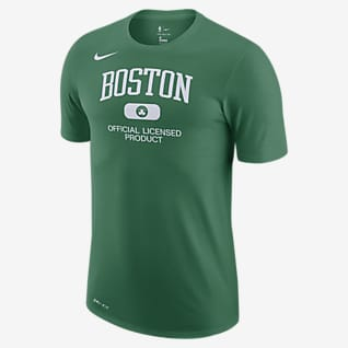 Boston Celtics Heritage Men's Nike Dri-FIT NBA T-Shirt