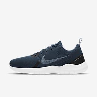 Nike Flex Experience Run 10 Löparsko för hårt underlag för män