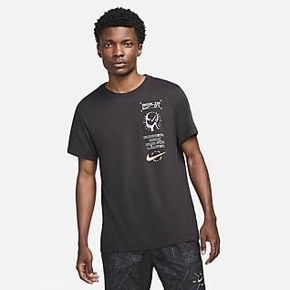 Nike Dri-FIT Berlin Løbe-T-shirt