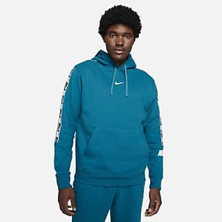 Nike Sportswear Мужская флисовая худи