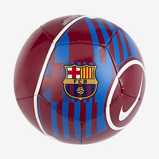 巴萨 Skills 足球