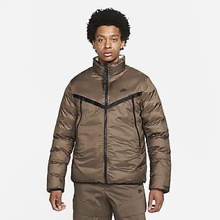 Nike Sportswear Therma-FIT Repel Мужская двусторонняя куртка