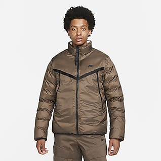 Nike Sportswear Therma-FIT Repel Casaco reversível para homem