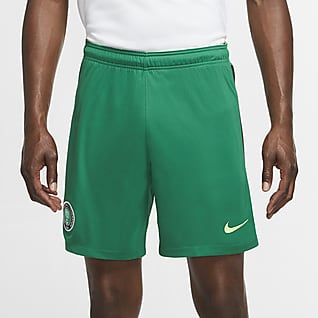 Nigeria 2020 Stadium Home Men's Football Shorts