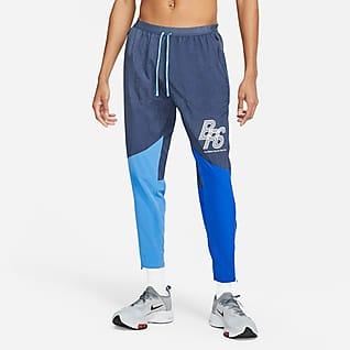 Nike Phenom Elite BRS Męskie spodnie do biegania z tkaniny