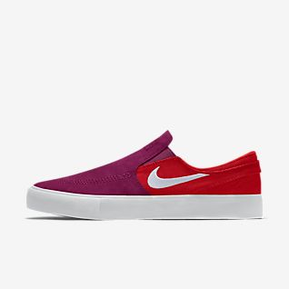 Nike SB Air Zoom Janoski RM By You Chaussure de skateboard pour Homme