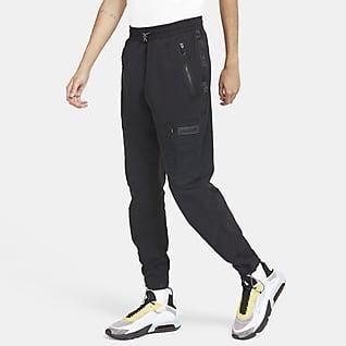 Nike Sportswear Air Max Calças Cargo entrançadas para homem