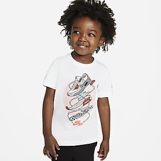 Nike T-shirt til småbørn