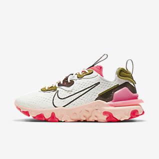 Nike React Vision Buty damskie