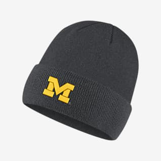 Jordan College (Michigan) Logo Beanie