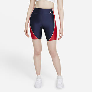 Jordan Essential Bike 女子短裤