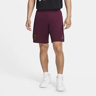 Paris Saint-Germain 2020/21 Stadium Third Men's Soccer Shorts
