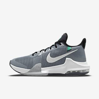 Nike Air Max Impact 3 Basketballsko
