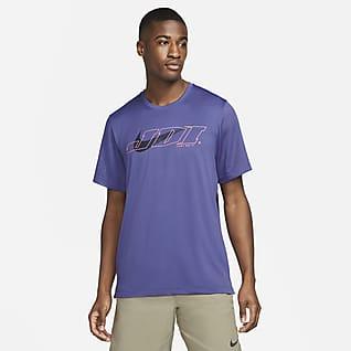 Nike Sport Clash Samarreta de màniga curta d'entrenament - Home