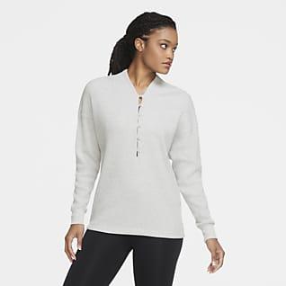 Nike Yoga Women's Pullover