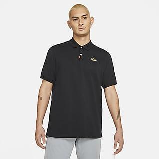 The Nike Polo Dunk High Polo