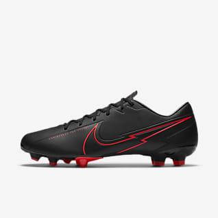 Nike Mercurial Vapor 13 Academy MG Ποδοσφαιρικό παπούτσι για διαφορετικές επιφάνειες