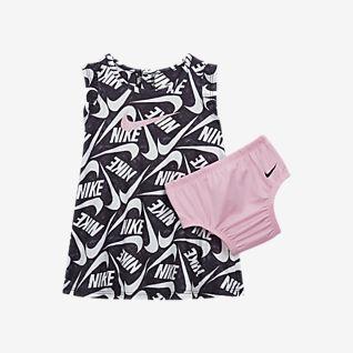 Nike Dri-FIT Baby (0-9M) Dress