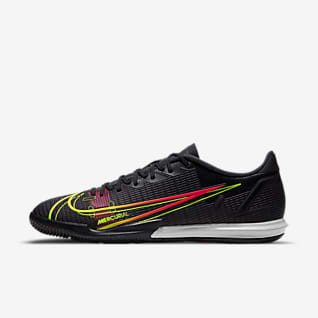 Nike Mercurial Vapor 14 Academy IC Indoor/Court Soccer Shoe